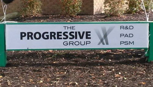The Progressive Group has multiple offices, including Grand Rapids, Michigan.