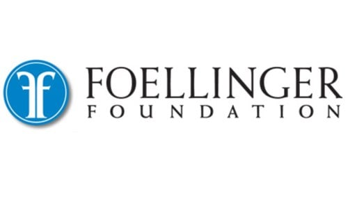 In all, the Foellinger Foundation has provided Great KIDS with more than $2.2 million in funding.