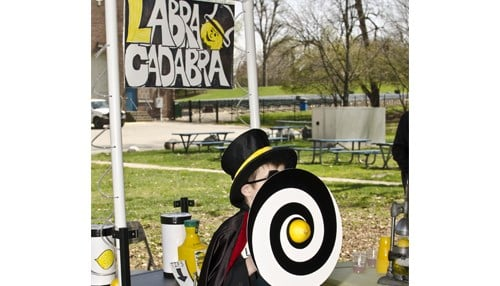Lemonade Day Greater Indianapolis is in its seventh year.