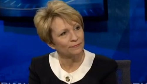 Elspermann came into office with Governor Mike Pence following the 2012 election.