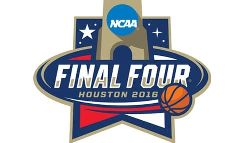 This year's NCAA Men's Basketball Final Four will be held in Houston.