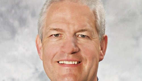 Jones, who serves as CEO and president, will also become board chair in May.