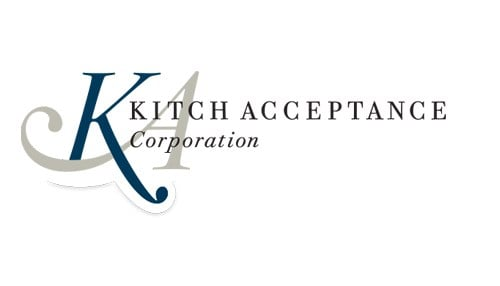 Kitch was founded in 1908.