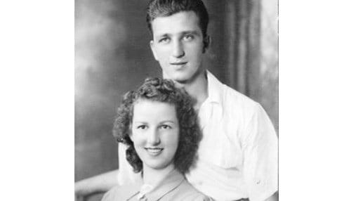 Mary and Anthony Jengo, Sr. founded Tony's Place in 1955.