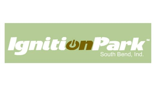 Ignition Park is a state-certified, 140-acre technology park on the former Studebaker manufacturing property.