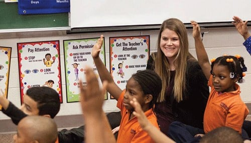 IPS opened five other Innovation Schools in the current school year.