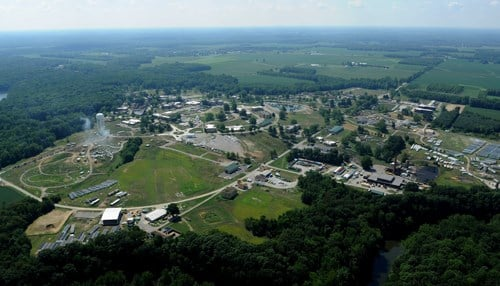 The installation at Camp Atterbury would be the first microgrid installed at a National Guard facility in Indiana.