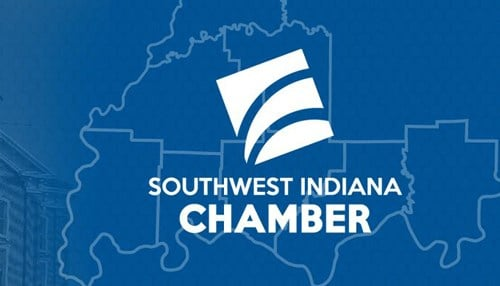 The Southwest ISBDC is hosted by the Southwest Indiana Chamber.