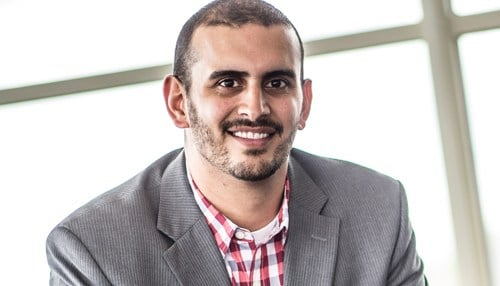 Gregory Mattes is a 2014 IU Kelley School of Business MBA graduate.
