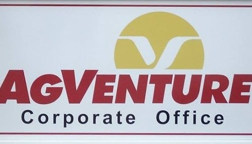 AgVenture's new headquarters will be in Johnston, Iowa, which is also home of DuPont Pioneer.