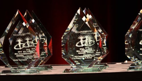 TechPoint announces some Mira Award winners before next month's gala