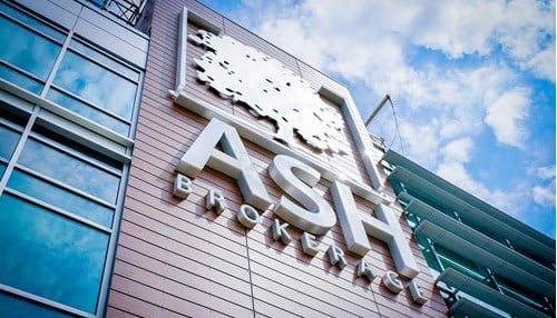 Fort Wayne-based Ash Brokerage is among the industry participants in the pilot inbound student efforts.