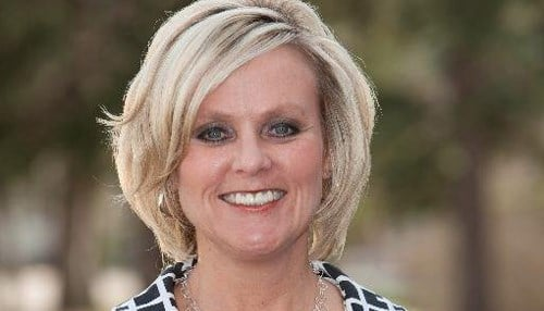 Jennifer McCormick currently serves as Indiana Superintendent of Public Instruction.