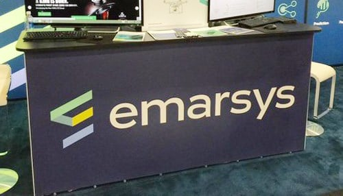 Emarsys has 16 offices throughout the world, including the North American headquarters in Indianapolis.
