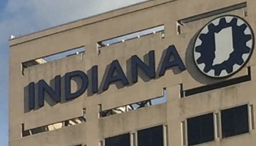 Indiana ranks 16th on this year's list.