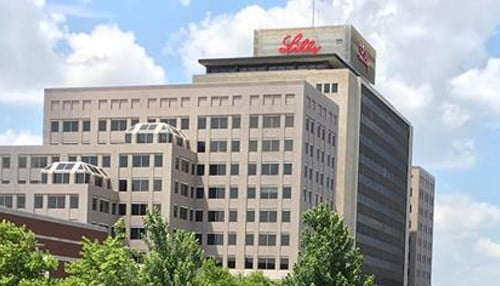 (Image courtesy of Eli Lilly and Co.)