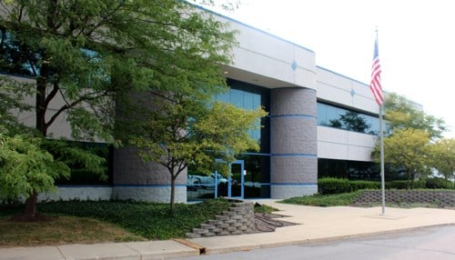 The building on Corporate Drive formerly housed Australian Gold.