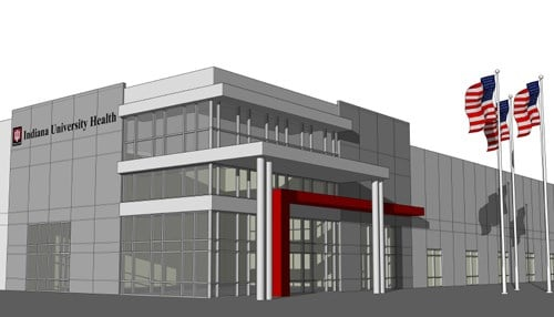 The integrated service center is expected to open in the second quarter of 2017.