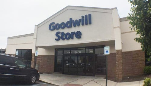 (Image courtesy of Goodwill Industries of Central Indiana.)