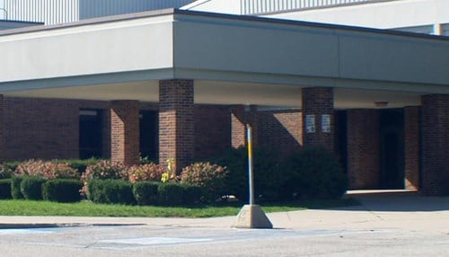 The first debate will be held at Lawrence North High School in Indianapolis.