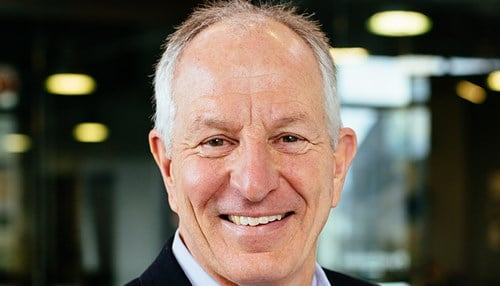 Henriott Group Chairman Gary Henriott is chair of the Wabash Heartland Innovation Network Steering Committee.