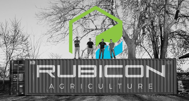 Rubicon currently sells three AgroBoxes variations: the MAX Grow to grow as much produce as possible, the L3 for classroom learning labs and custom design boxes.