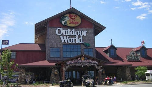 Cabela's Set to Be Acquired by Bass Pro