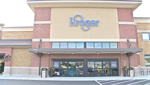 Kroger says more job fair announcements will come soon.