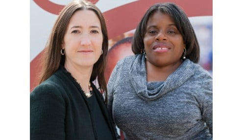 Kathleen King Thorius will be executive director and Seena Skelton will be director of operations.