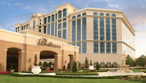 Belterra Casino Report will be one of four properties sold to Boyd Gaming Corp. (photo courtesy Belterra Casino Resort)