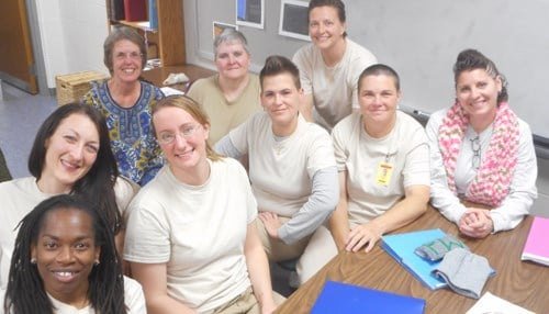 (Image courtesy of the Indiana Women's Prison) The Indiana Women's Prison in Indianapolis will be honored in the Outstanding Event or Project Category for their work focusing on the history of women's incarceration in the state.