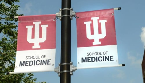 The grant will also support the creation of a high-end biomedical research center.