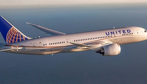 United Airlines now offers two daily flight options to San Francisco from Indianapolis International Airport.