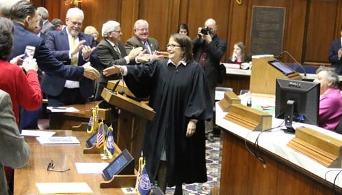 Indiana Supreme Court Justice to Retire