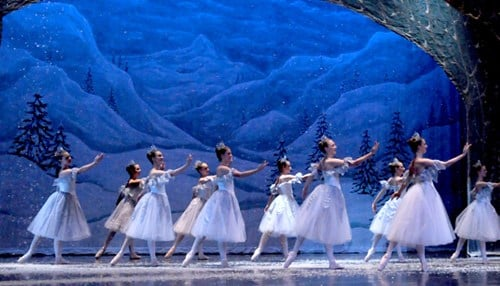 (Image courtesy of Visit Fort Wayne) The Fort Wayne Ballet is one of the 2016 recipients.