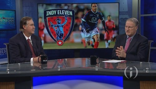 Belskus took over as Indy Eleven president in early 2016.