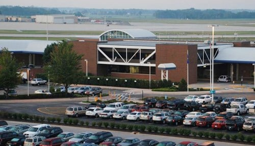 (Image courtesy of the Fort Wayne-Allen County Airport Authority)