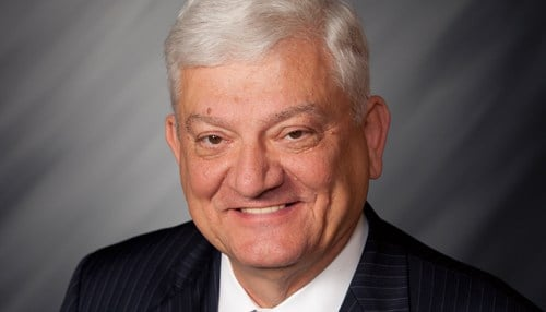 Rep. Ed Soliday (R-4) authored the bill.