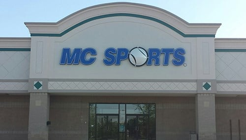 MC Sports Bloomington (Picture Courtesy: MC Sports)
