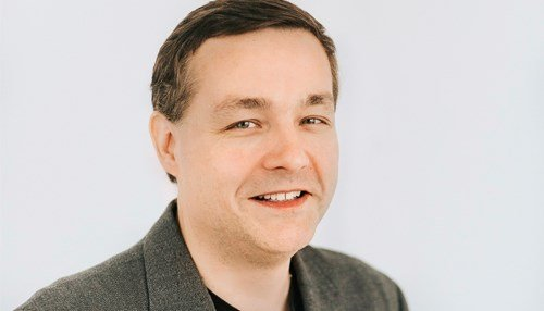 John McDonald is CEO of ClearObject.