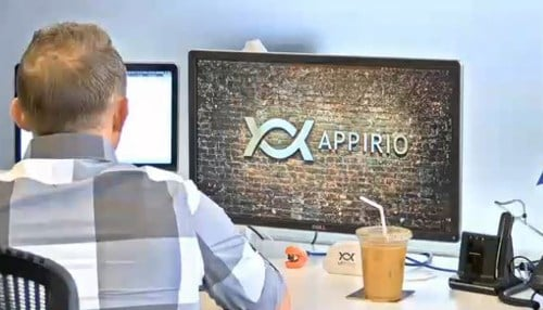 In the Medium Companies category, Indianapolis-based cloud services provider Appirio ranks 42.
