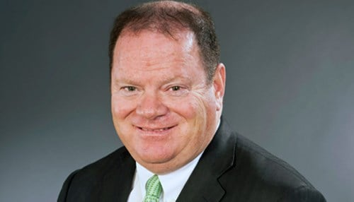 Chip Ganassi launched his team in 1990.