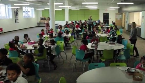 The funding from Lilly Endowment will boost programs that support public schools in Indianapolis.