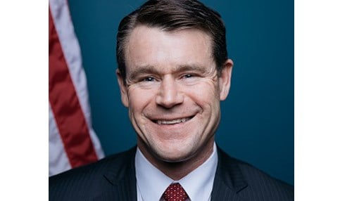 Young is in his first term as a U.S. Senator.