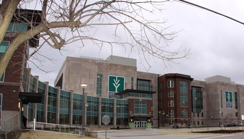 (Image of central Indiana campus courtesy of Ivy Tech Community College.)