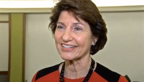The fund's board includes IEDC President Elaine Bedel.