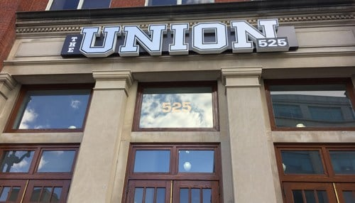 This year's central Indiana edition of Fail Fest will be held at The Union 525 in Indianapolis.
