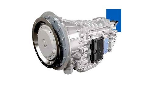 The joint venture includes the Eaton Procision transmission technology.