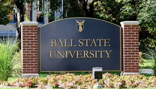 Ball State approves smallest tuition hike in 40 years