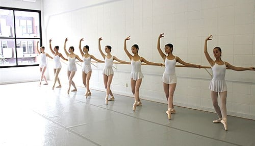 The Indianapolis Ballet aims to debut in early 2018.